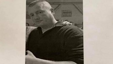 Photo of Nesrećne vesti o nestalom Dušanu iz Bačkog Brestovca