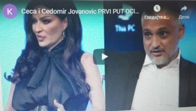 Photo of Svadja izmedju Svetlane Ražnjatović i Lidera lDP-a