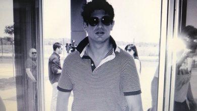 Photo of Detalji samoubistva  Miljan Mrdaković