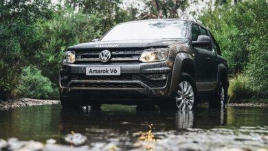 Photo of Novi Volksvagen Amarok do 2022. godine, imaće jedinstven izgled osim Fordovih motora