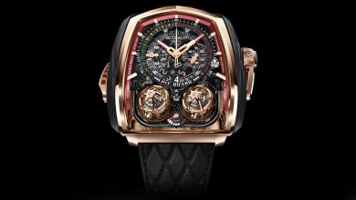 """Photo of Bugatti bez ograničenja, evo novog sata """"biturbo"""" za 500.000 eura"""