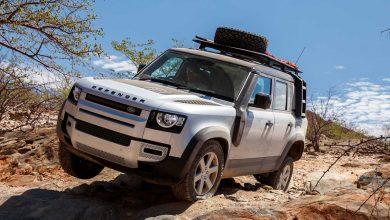 Photo of Land Rover Defender, 16. jula otvorena vrata su na mreži
