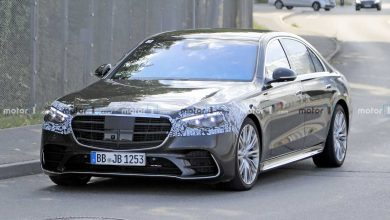 Photo of Nova Mercedes S klasa otkrivena je na posljednjim špijunskim fotografijama