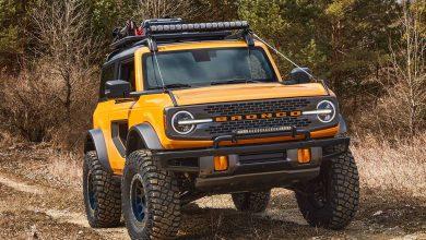 Photo of 2021. godine otkrio je Ford Bronco, koji još nije bliži Australiji