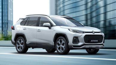 Photo of Novi Suzuki Across SUV iz 2020. godine otkrio je sa priključnim hibridnim pogonom.