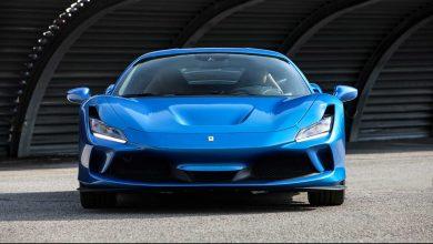 Photo of Ferrari, 2019. zatvara se u znaku F8 Tributo i Monza SP