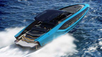 Photo of Lamborghini je nadmašen jahtom od 4.000 KS koja košta više od Sian-a