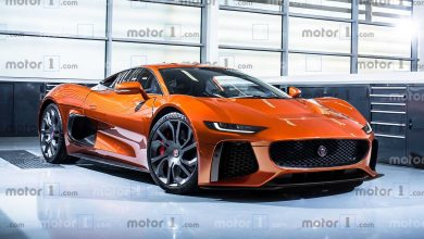 Photo of Jaguar F-Type, novi će biti hibrid srednjeg motora