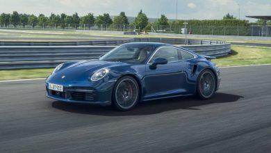 Photo of Porsche 911 Turbo, evo i modela 580 KS