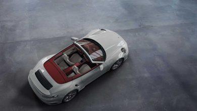 Photo of Dvobojni enterijer za Porsche 911 tvrtke Exclusive Manufaktur
