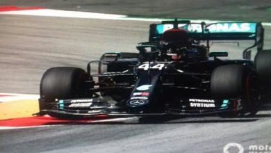 Photo of F1, Barcelona, Slobodna praksa 2: Hamilton postavlja tempo