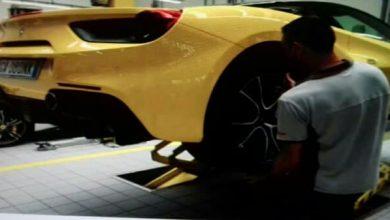 """Photo of Ferrari iz druge ruke, evo kako su """"obnovljeni"""""""