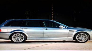 Photo of BMW M3 Touring, taj već kompletan prototip koji nikada nije vidio put