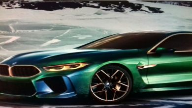 Photo of BMW Concept M8 Gran Coupé, testovi sportskog flagship-a na Salonu automobila u Ženevi