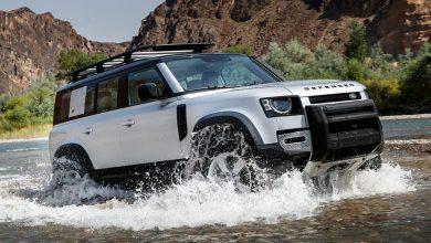 Photo of 2020 Land Rover Defender 110 cene i specifikacije