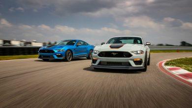 Photo of Najnoviji Ford mustang stize 2021 sa još boljim komponentama