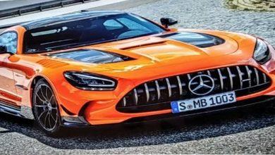 Photo of Mercedes-AMG GT Crna serija naručuje se po cijeni od 335.000 eura