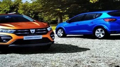 Photo of Nova Dacia Sandero, evo treće generacije