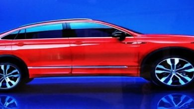 Photo of Želite li Volkswagen Tiguan coupe?
