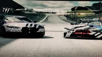 """Photo of BMW-ovi će uskoro moći """"osjetiti"""" put"""