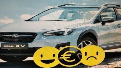 Photo of Promocija Subaru XV, zašto je to zgodno, a zašto ne