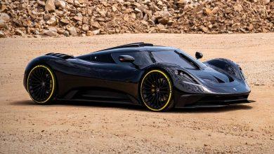 Photo of Corvette C8 se transformiše i postaje hiper automobil