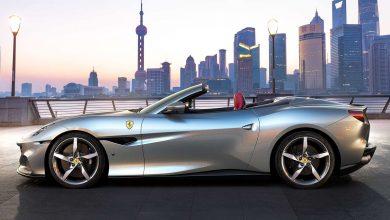 """Photo of Ferrari Portofino M, """"modificiran"""" da ima najbolje na otvorenom"""