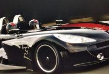 Photo of Zaboravljeni koncept – Peugeot 20Cup (2005)