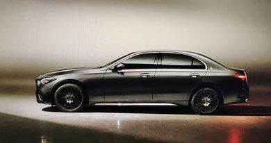 Photo of Mercedes-Benz C-klasa raste nekoliko centimetara u Kini