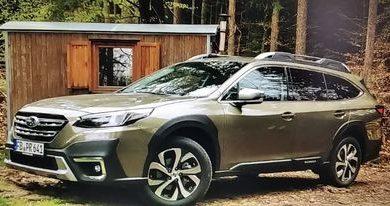 Photo of Subaru Outback (2021) na testu: potcenjeno novo izdanje