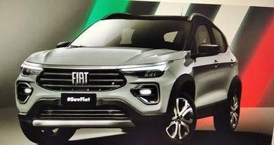 Photo of Fiat pokazuje mali terenac i omogućava glasanje o imenu