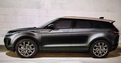 Photo of Range Rover Evokue i Land Rover Discoveri Sport za 2022. godinu
