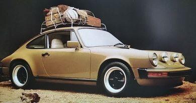 Photo of Aime Leon Dore Porsche 911 SC: Oliverov režim 911