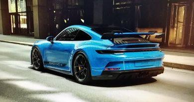 Photo of Video – Porsche 911 GT3 izlazi na Hockenheimring kolo
