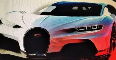 Photo of Bugatti Chiron Super Sport – Deset brojeva za pamćenje