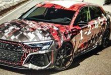 Photo of Novi Audi RS 3 kakav nikada ranije niste videli