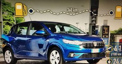 Photo of Dacia Sandero 1.0 TCe 90 (2021) – Test stvarne potrošnje