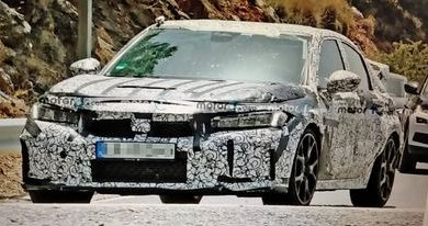 Photo of Izašla je nova Honda Civic Tipe R