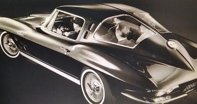 Photo of GM objavljuje ekskluzivne slike Corvette C2 sa četiri sedišta