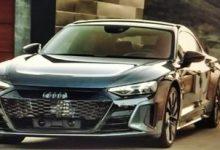 Photo of Audi zadržava rešetku sa jednim okvirom za svoju elektriku