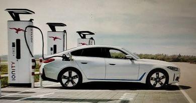 Photo of Za BMV, nema potrebe za više od 600 km električne autonomije