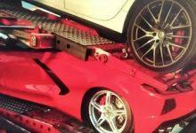 Photo of Jadnu C8 Corvetu doslovno je pregazio Maserati