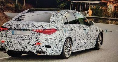 Photo of Mercedes-AMG priprema verziju C klase 45