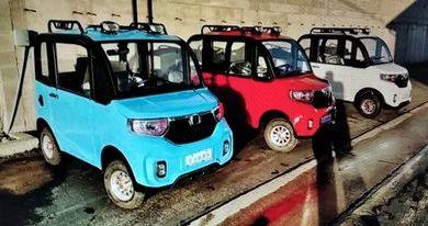 Photo of Električni automobil od 800 evra je hit u Sjedinjenim Državama