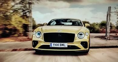 Photo of Ne, Bentleyi nisu preteški za drift