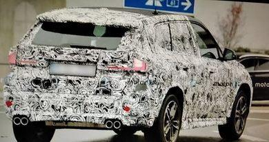 Photo of Budući BMW X1 imaće pravo na svoju sportsku verziju